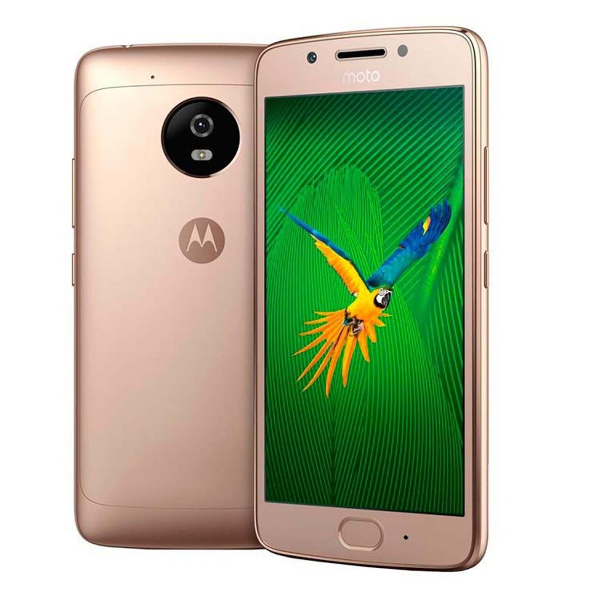 Motorola Moto G5 Xt1670 4G – C E Online – Celulares 3de167d53d95