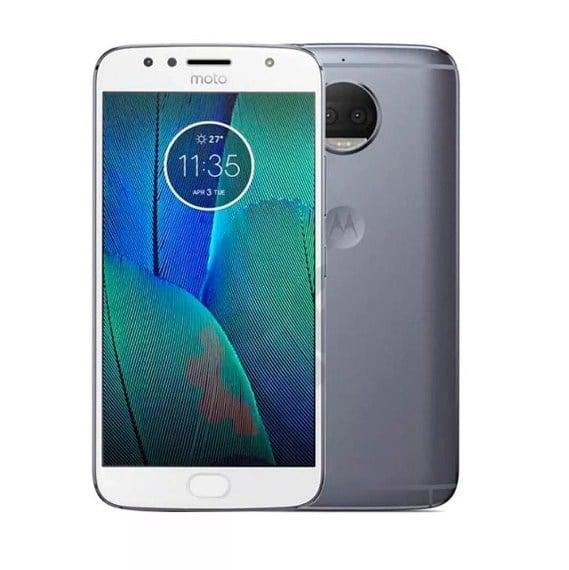Celular Motorola Moto G5 S Plus AZUL – C E Online – Celulares ... e63310e0ae14