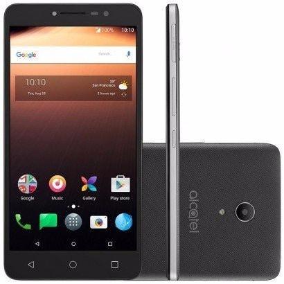 Celular Alcatel A3 Xl 6 4g 16gb Quadcore Liberado Android – C E ... 49237c470148