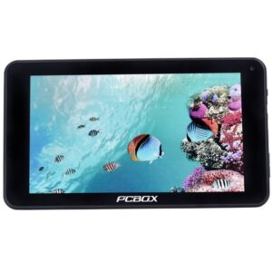 Tablet PC Box Kova Plus